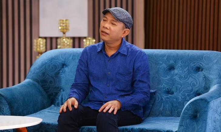 Nghệ sĩ Trung Dân thừa nhận bất đồng với con rể ngoại quốc
